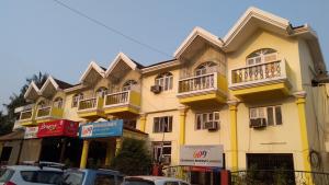GTDC Calangute Residency Annexe 01
