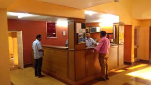 GTDC Calangute Residency Annexe 04