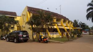 GTDC Colva Residency 01