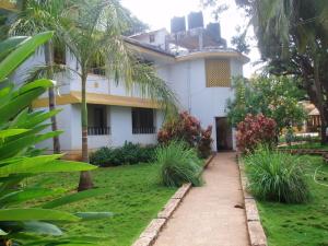 GTDC Old Goa Residency 01