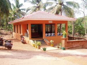 GTDC Farmagudi Residency