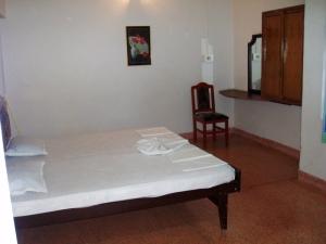 GTDC Mapusa Residency