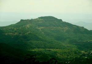 Pratapgad View2